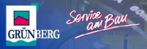 GRÜNBERG Service am Bau