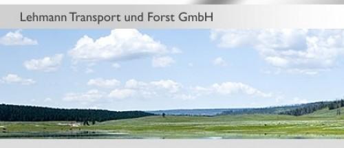 Lehmann Transport und Forst GmbH