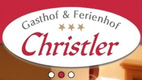 Gasthof & Ferienhof Christler