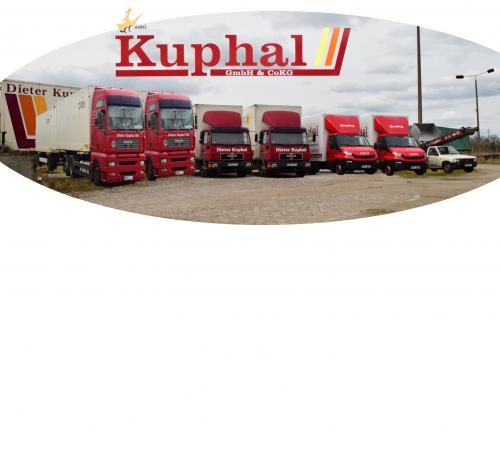 Spedition & Umzüge Dieter Kuphal
