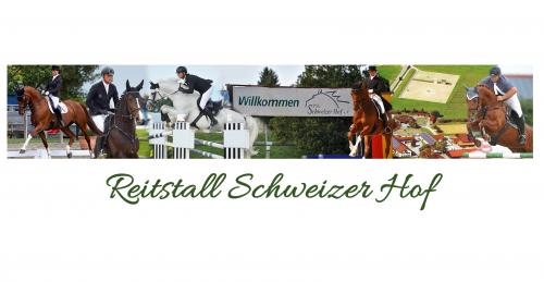 Reitstall Schweizer Hof