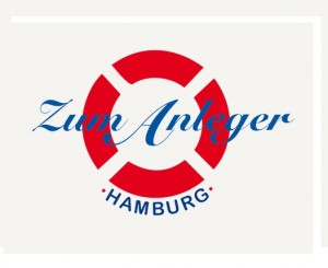 "Biergarten ""Zum Anleger"""